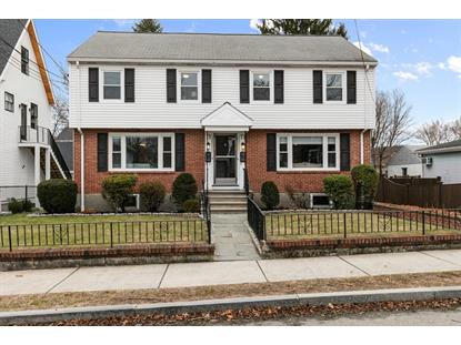 71 Carroll St  Watertown, MA MLS# 72608429