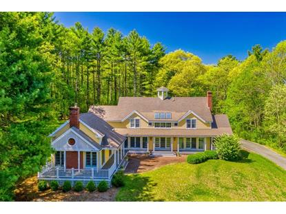 286 S Great Rd  Lincoln, MA MLS# 72610603