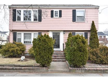 201 Fayette St  Watertown, MA MLS# 72621260