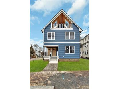 22 Quincy St  Watertown, MA MLS# 72621532