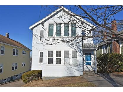 46 Copeland St  Watertown, MA MLS# 72624463