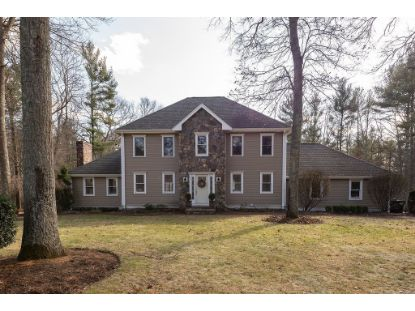 60 Lady Slipper Road  Bridgewater, MA MLS# 72625942