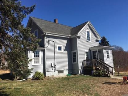 267 Oak St  Bridgewater, MA MLS# 72633254