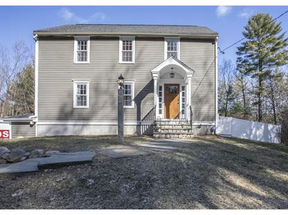 110 Laurel Street  Bridgewater, MA MLS# 72634428