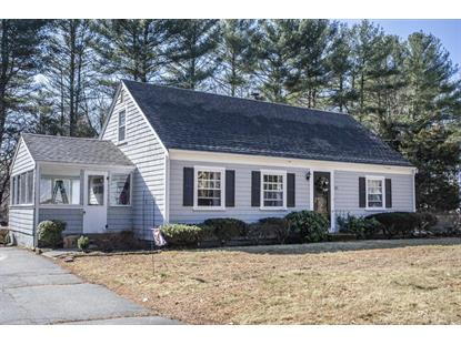 391 W Pond St  Bridgewater, MA MLS# 72636480