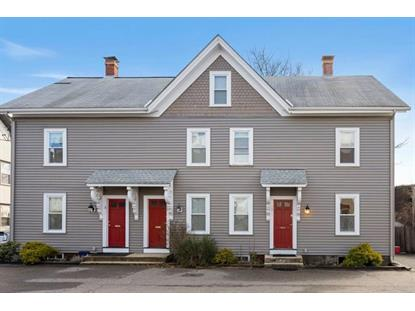 12 Swetts Court  Watertown, MA MLS# 72640421