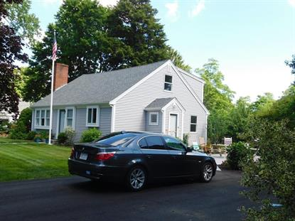 75 Pleasant St  Bourne, MA MLS# 72684537