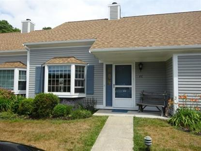 6 Browning Ct  Bourne, MA MLS# 72685297