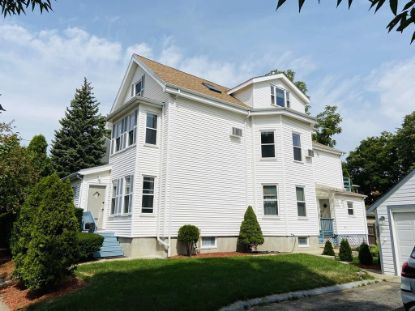 20-2 Chester Street  Watertown, MA MLS# 72721791