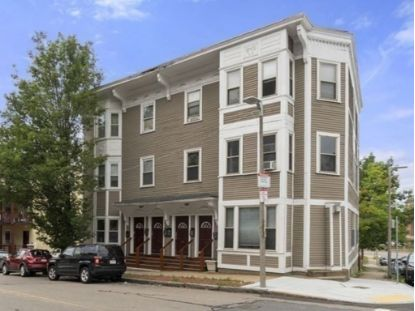 149 Centre  Boston, MA MLS# 72831655