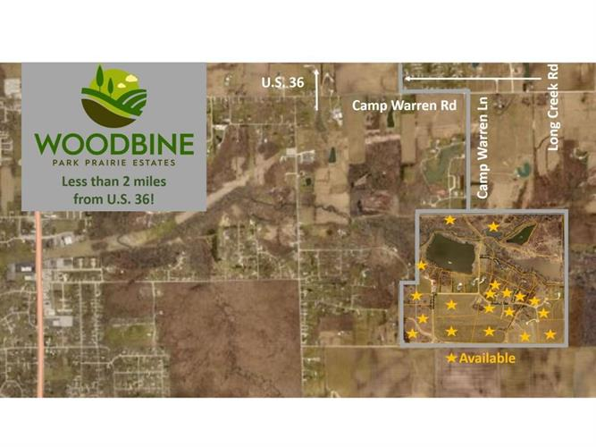 Lot 33 Woodbine Park Prairie Estates, Mount Zion, IL 62549 - Image 1