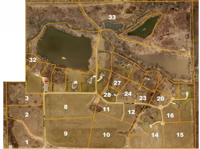 Lot 33 Woodbine Park Prairie Estates, Mount Zion, IL 62549 - Image 2
