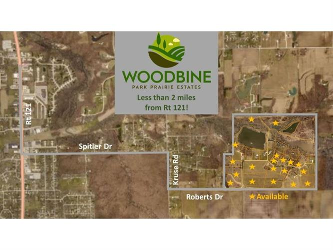 Lot 1 Woodbine Park Prairie Estates, Mount Zion, IL 62549 - Image 1