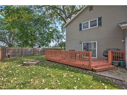 1620 Havenwood Court Mount Zion, IL MLS# 6197344