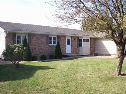 1433 Rich Lane  Mount Zion, IL MLS# 6197826