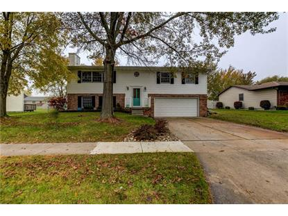1405 Westside Drive Mount Zion, IL MLS# 6198018