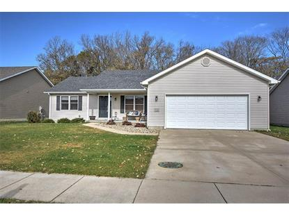 710 Pearl Court Mount Zion, IL MLS# 6198151