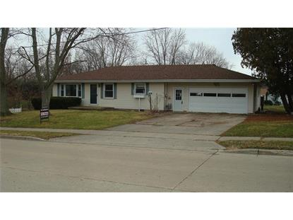 915 Woodland Drive Mount Zion, IL MLS# 6198472
