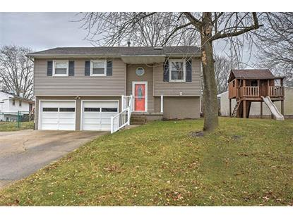 845 N Whitetail Circle Mount Zion, IL MLS# 6198811