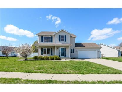 110 Meadow Rose Court Mount Zion, IL MLS# 6198862