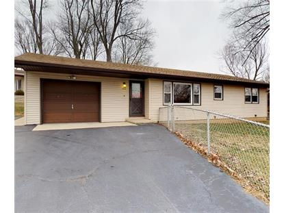940 W Main Street Mount Zion, IL MLS# 6198974