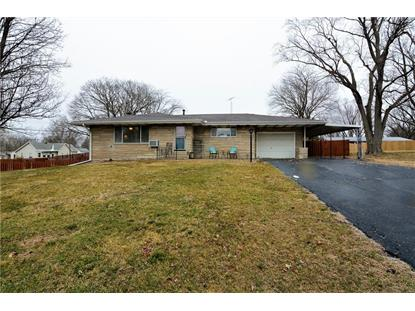 240 W Walnut Street Mount Zion, IL MLS# 6199191