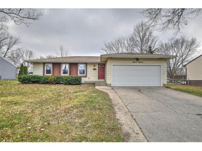 715 N Whitetail Circle Mount Zion, IL MLS# 6207173