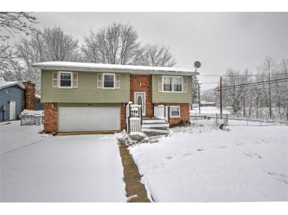 235 Bell Court Mount Zion, IL MLS# 6207400