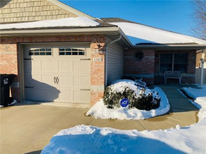 1342 Rosewood Drive Mount Zion, IL MLS# 6209940
