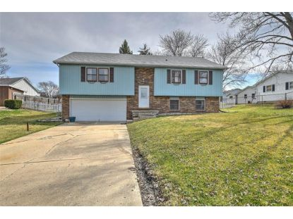 1410 Brierwood Drive Mount Zion, IL MLS# 6210270