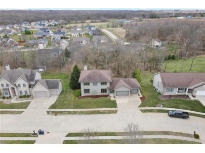 145 Lexington Circle Mount Zion, IL MLS# 6210521