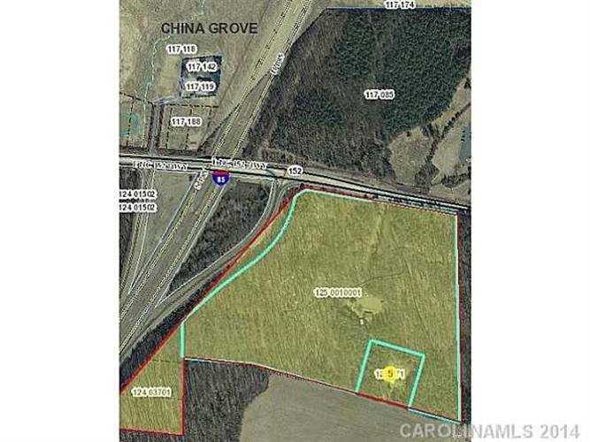 0 E Hwy 152 Highway, China Grove, NC 28023 - Image 1