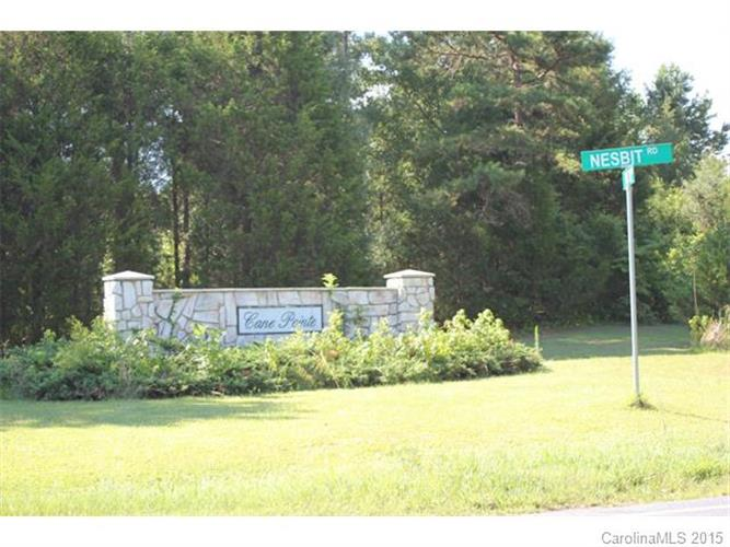 7 lot Nesbit Road, Waxhaw, NC 28173