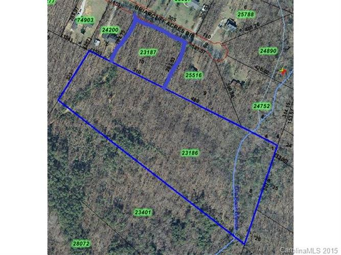 Lot #10 Briarcliff Acres Drive, Lincolnton, NC 28092