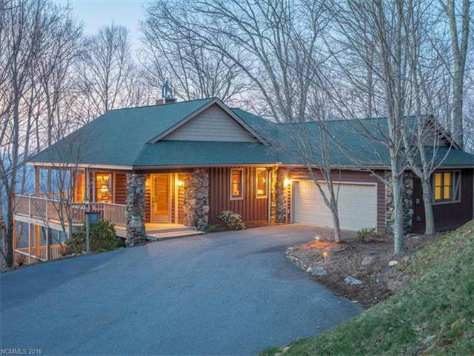 55 Ivy Point Lane, Burnsville, NC 28714