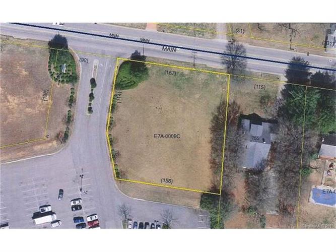 0 Nc 90 Highway W, Taylorsville, NC 28681