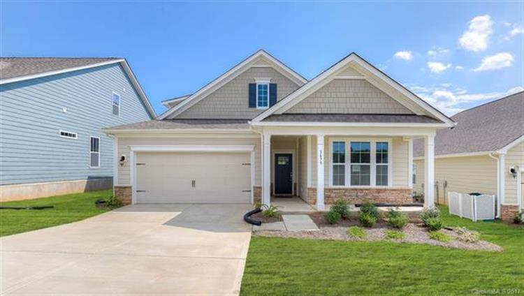 3679 Summer Haven Drive, Sherrills Ford, NC 28673