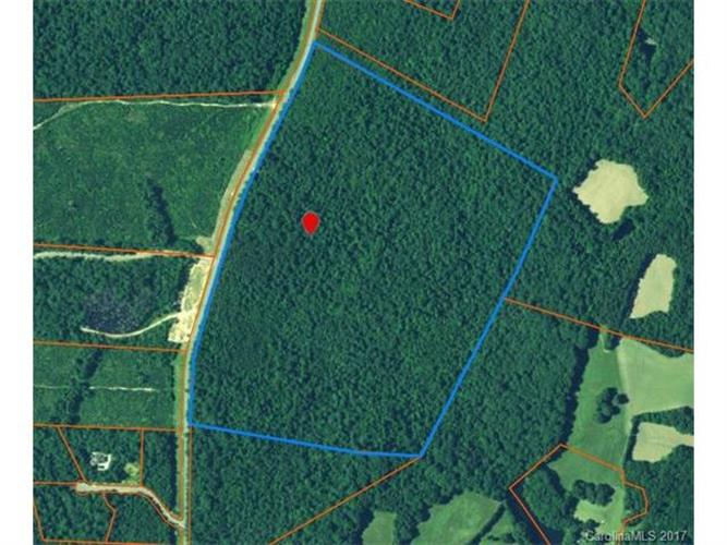 00 Mt. Pleasant Road, Midland, NC 28107