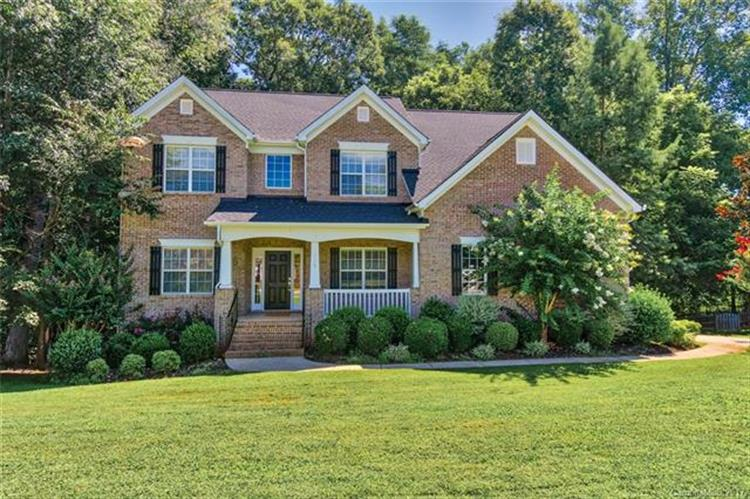 116 Longboat Road, Mooresville, NC 28117