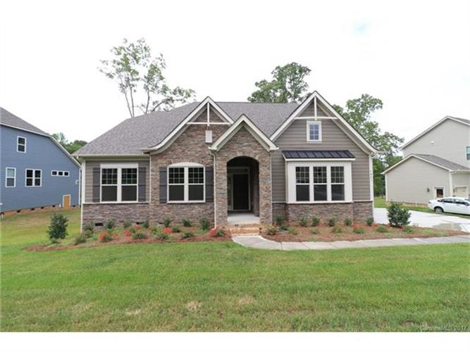 1021 Greenwich Park Drive, Indian Trail, NC 28079