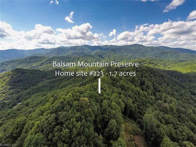 Lot 223 Flying Dutchman Road, Sylva, NC 28779