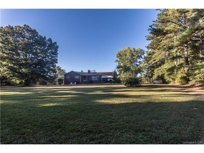 4330 Old Airport Road, Concord, NC 28025