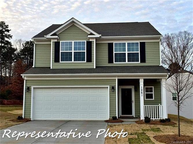 102 Emperors Trail, Mooresville, NC 28115