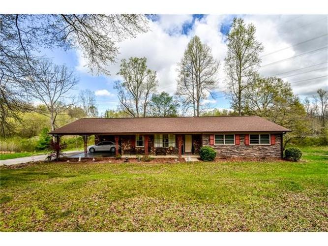 517 Goldwater Street, Shelby, NC 28152