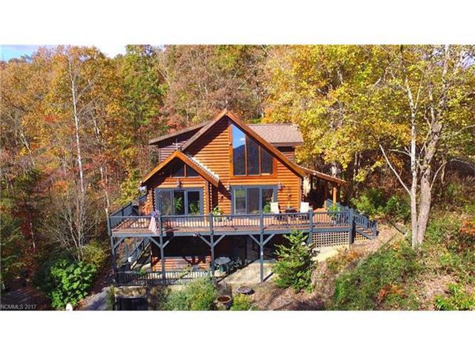 229 Nicklaus Lane Lake Lure Nc 28746 For Sale Mls