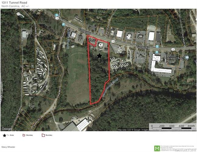 1311 Tunnel Road, Asheville, NC 28805 - Image 1