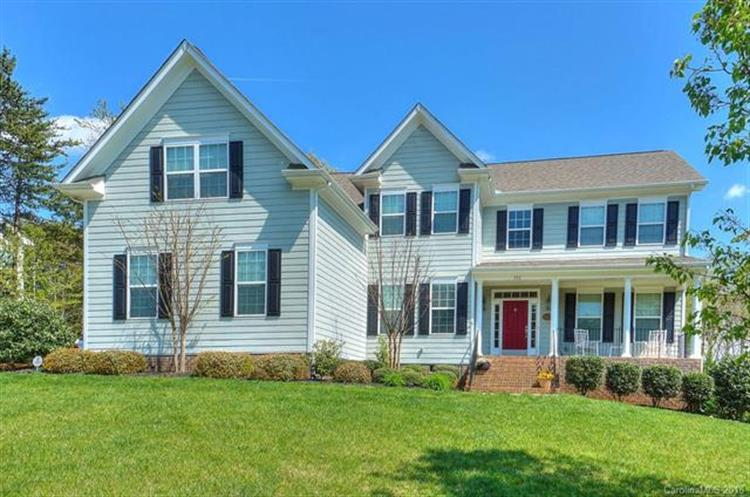352 Cove Creek Loop, Mooresville, NC 28117
