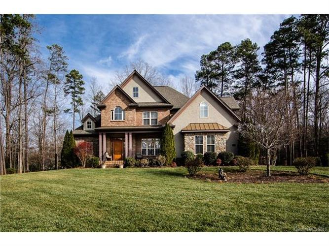 4914 Magglucci Place, Mint Hill, NC 28227