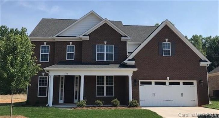 150 Holly Ridge Drive, Mooresville, NC 28115