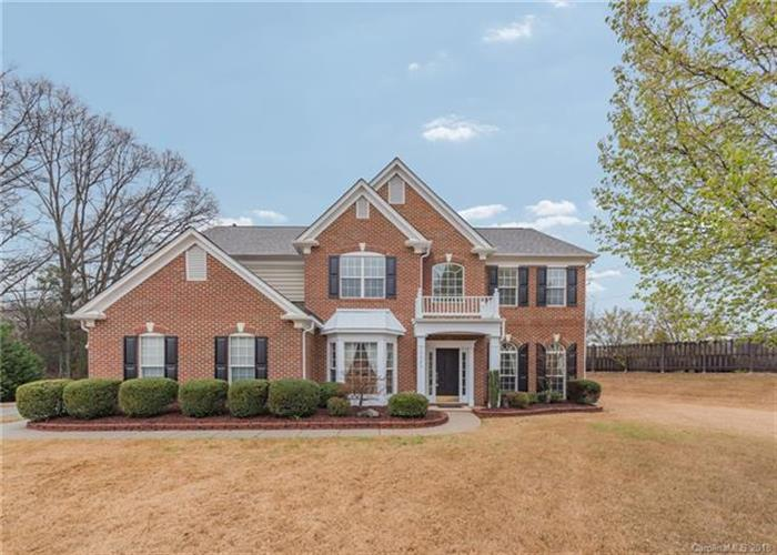 10325 Merlin Meadows Court, Charlotte, NC 28277